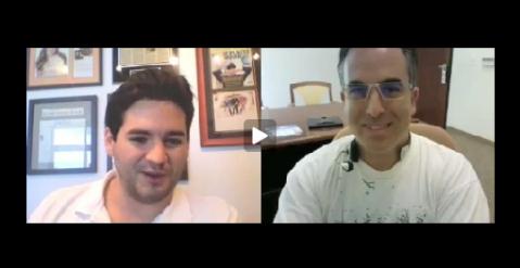 david garland interview