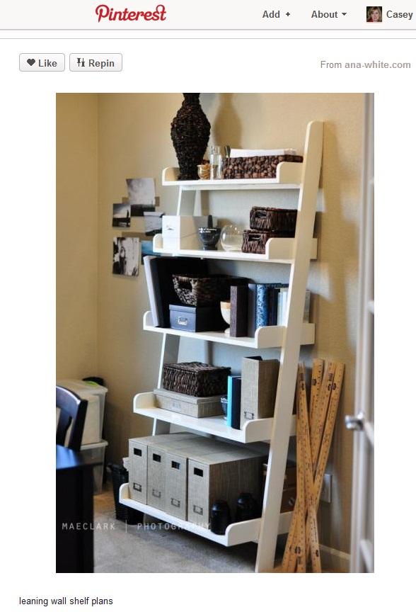 pinterest shelf