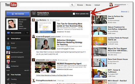 3 New YouTube Changes and What They Mean for Businesses : Social ...