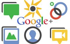 google+ 360