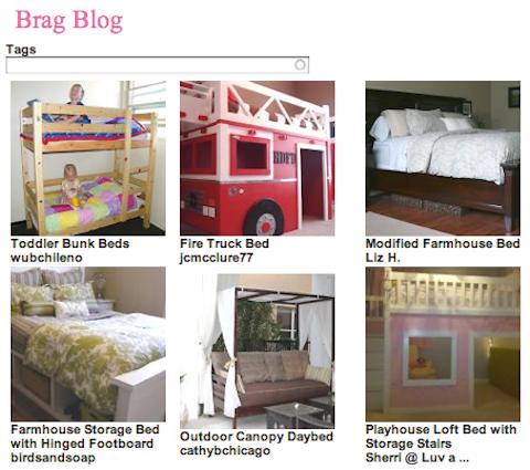 ana white brag blog
