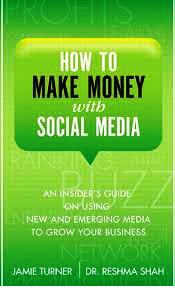 Wie man mit Social Media Geld verdient