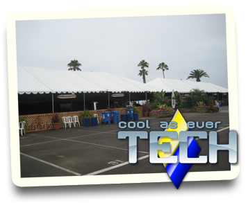 cool as ever tech event