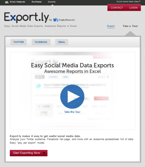 exportly