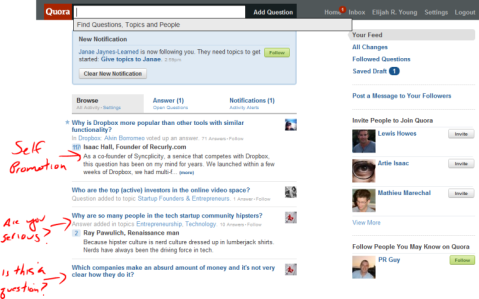 Is Quora the Next Big Social Media Site? : Social Media Examiner