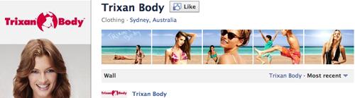 trixan body