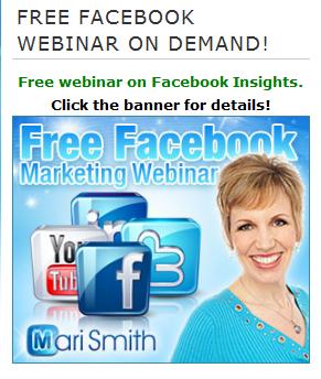 mari smith free webinar