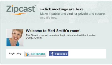 mari smith's zipcast