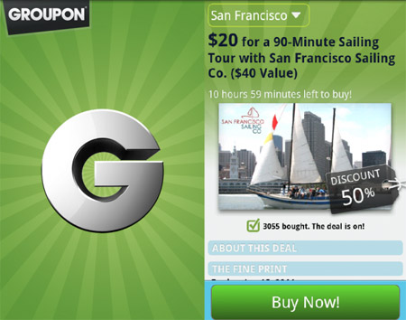 Will Groupon Really Boost Your Local Business? : Social Media Examiner