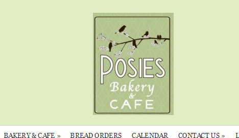 posies cafe