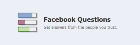 facebook question