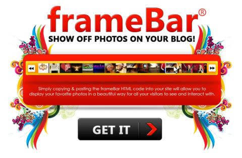framebar