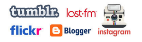 klout new platforms