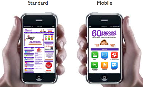 5 Simple Steps to Getting Started With Mobile Marketing : Social ...