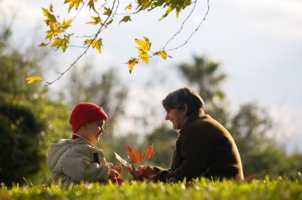 conversations between generations