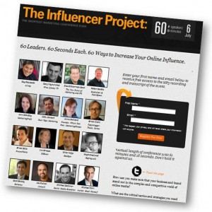influence screen
