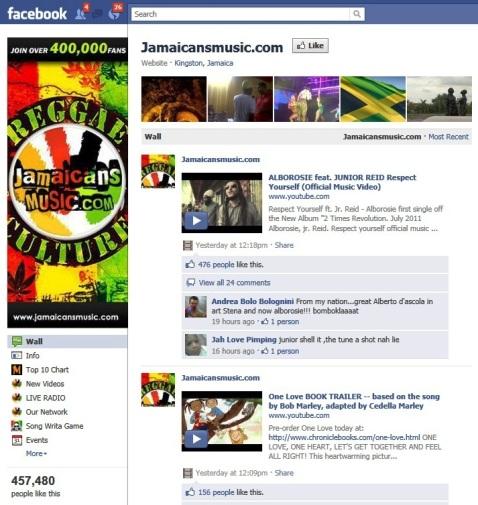 JamaicansMusic