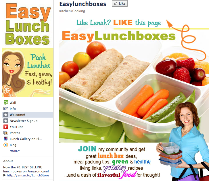 easy lunch boxes