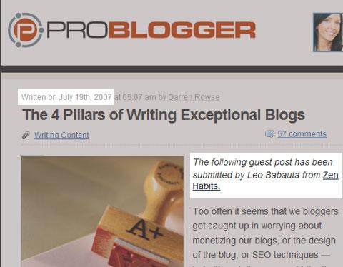 Busting the Top 3 Guest Blogging Myths : Social Media Examiner