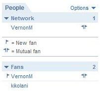 Delicious Network