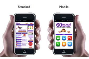 standard mobile