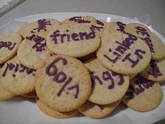 kleiner Keks