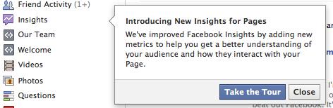 Facebook neue Erkenntnisse