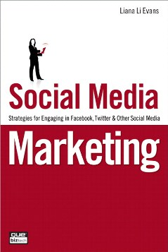 Social Media Marketing by Liana Evans