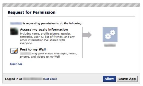 allow app permission
