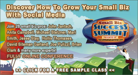 Discover How to Grow Your Biz with Social Media