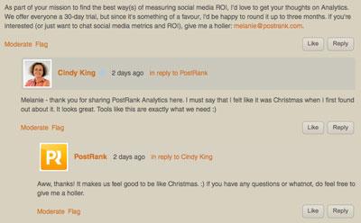 6 Blog Add-Ons That Spur Social Media Activity : Social