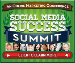 social media success summit 2015
