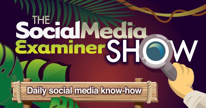 Social Media Exaaminer