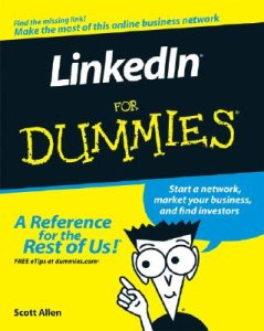 linkedinfordummies