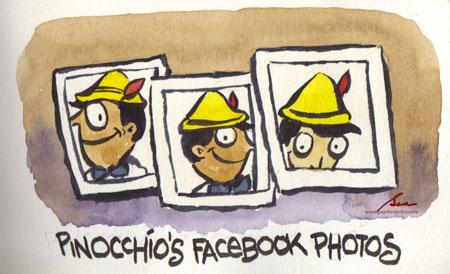 Social Media Funnies