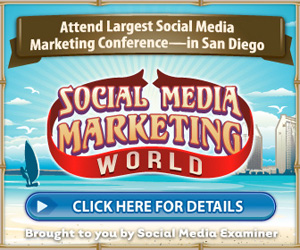 Social Media Marketing World 2017