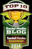 top social media blog