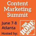Content Marketing Summit