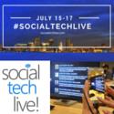 Social TechLive