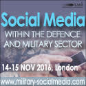 Social Media Defence and Military Sector
