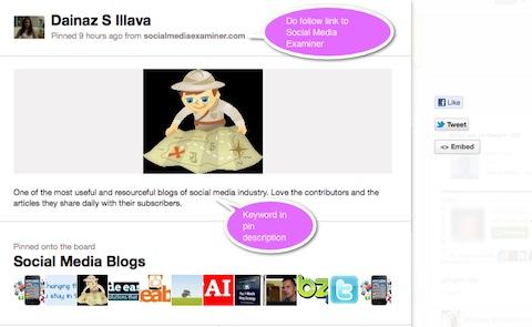 do follow links
