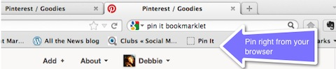 pin it bookmarklet