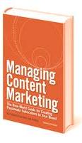 Content Marketing verwalten
