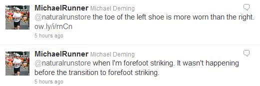 Michael Runner Tweets