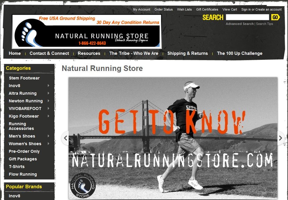 nat run store home