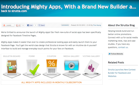 mighty apps