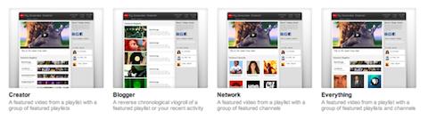 Youtube-Kanal-Layouts