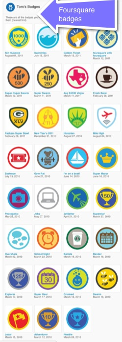 26 Elements of a Gamification Marketing Strategy : Social