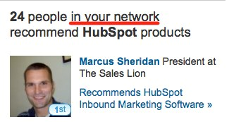 hubspot products services