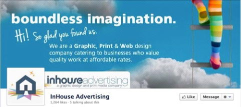 inhouse advertising cover photo